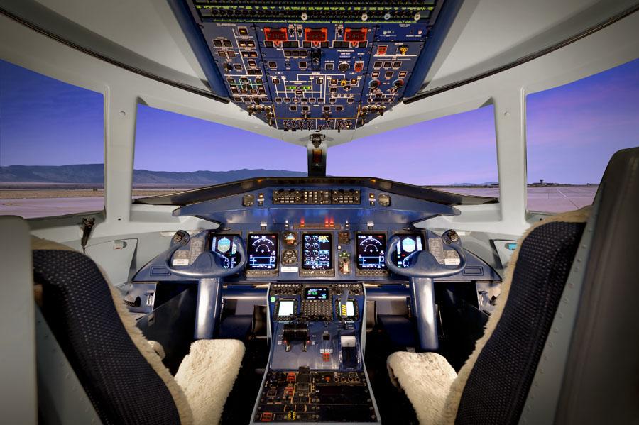 Aircraft Gam Group