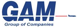 GAMgroup Logo