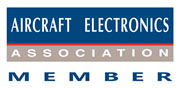 Aircraft Electronics Association Member